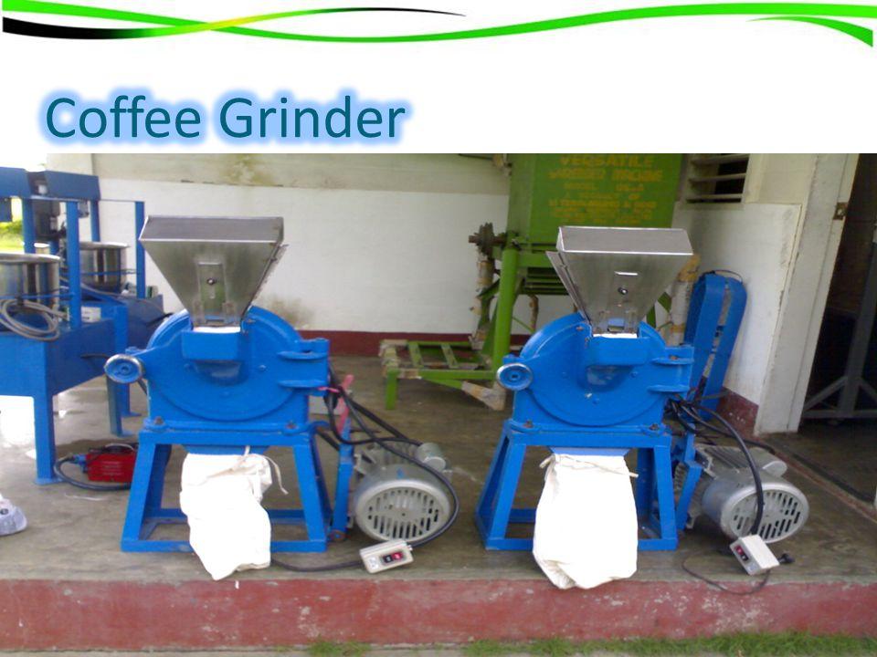 Coffee Grinder 9