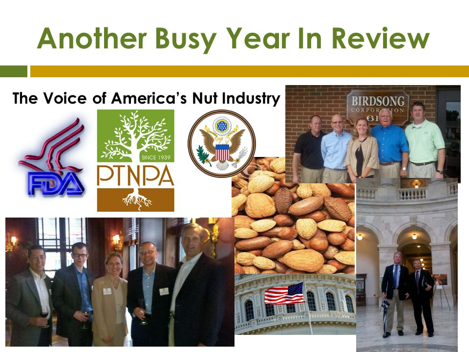 Another Busy Year In Review