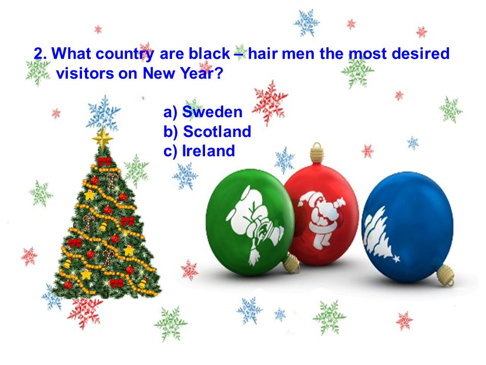 2. What country are black – hair men the most desired