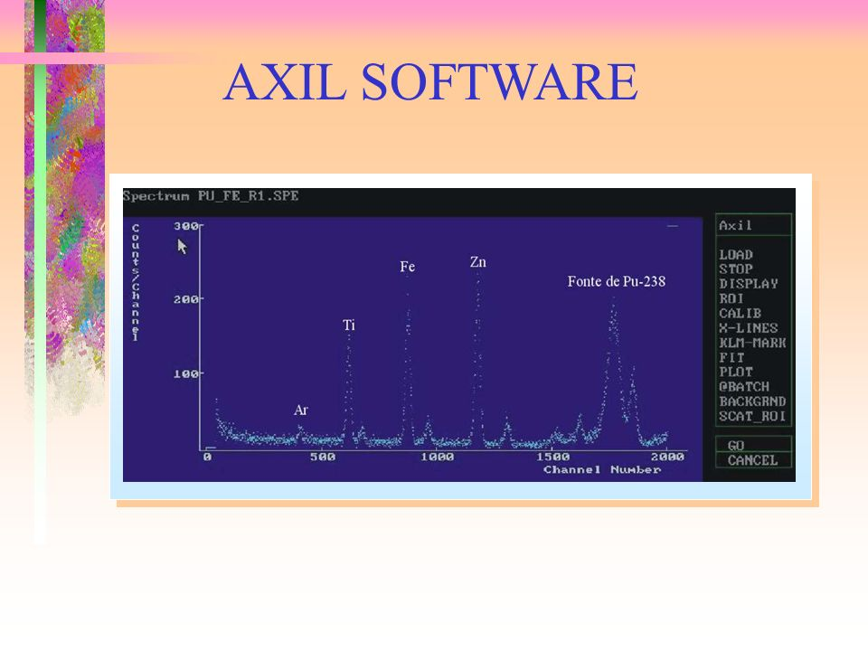 AXIL SOFTWARE