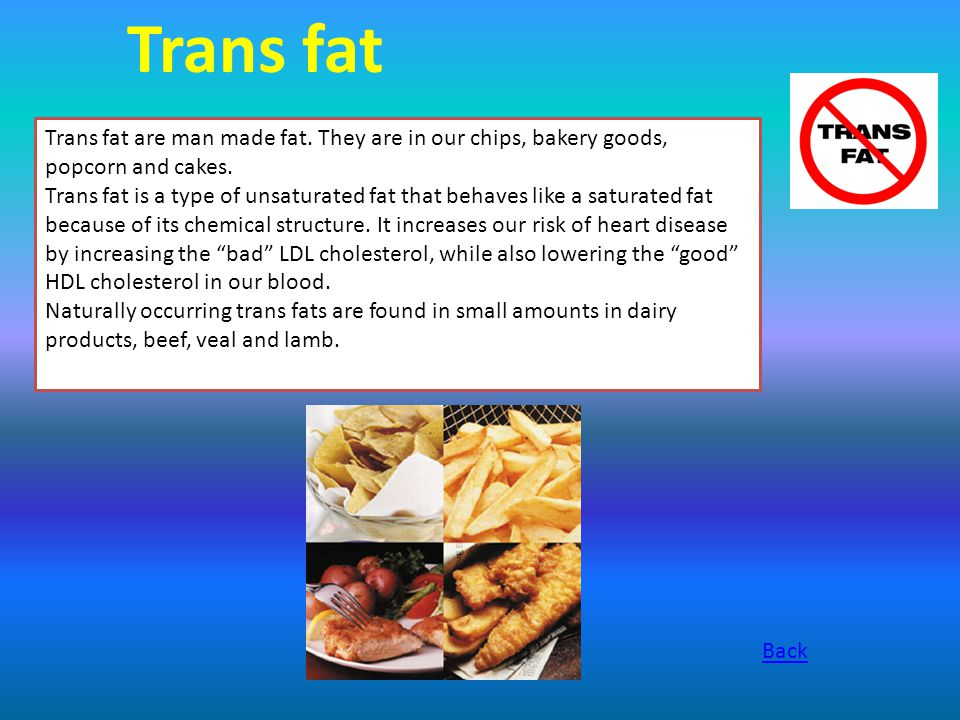 Reading Food Labels By Zani Alam Wpgh Ppt Download