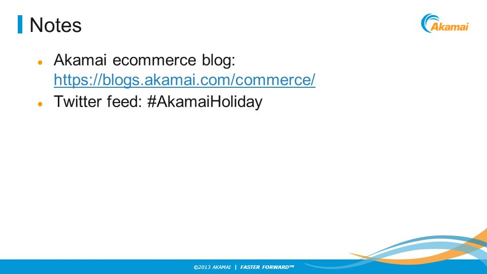 Notes Akamai ecommerce blog: https://blogs.akamai.com/commerce/