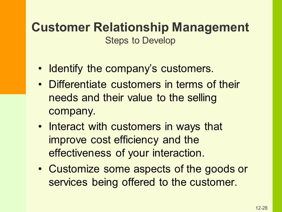 download customer relationship management pdf book