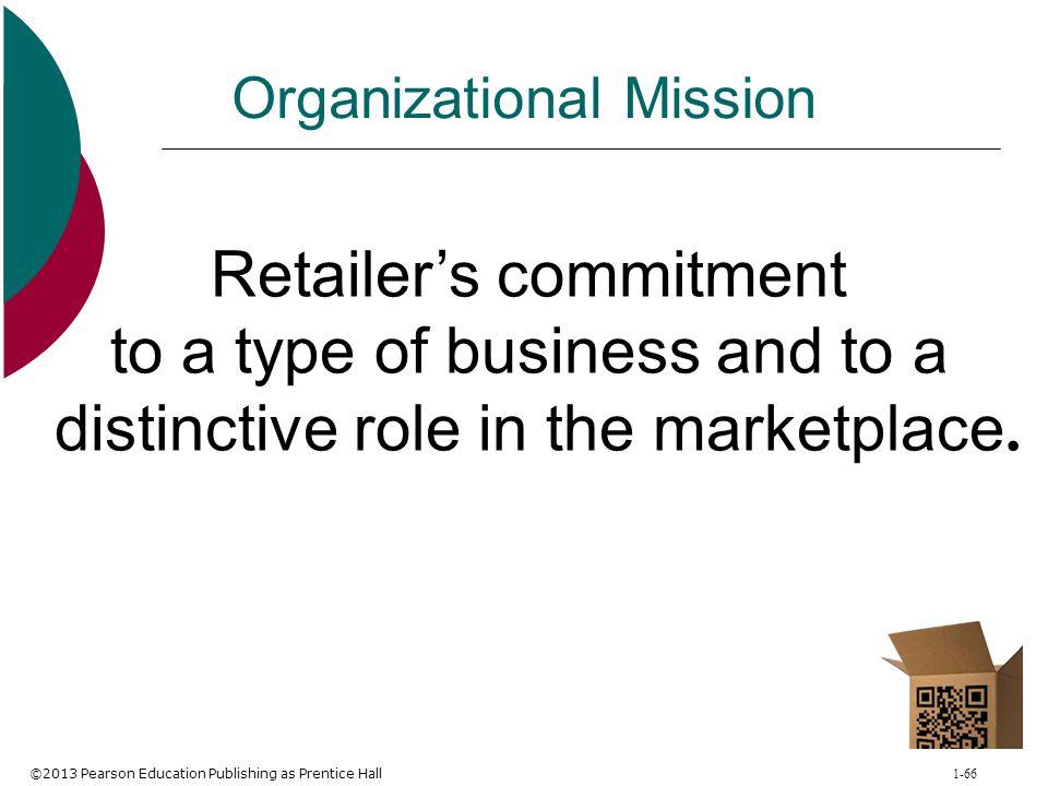 Organizational Mission