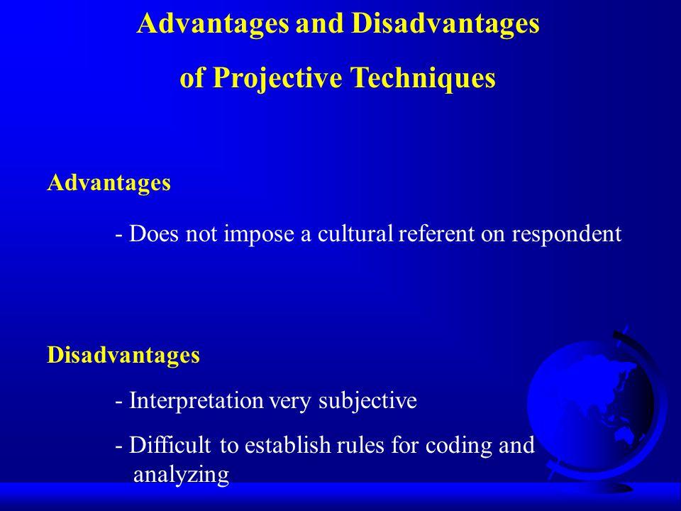 advantages and disadvantages of qualitative research pdf