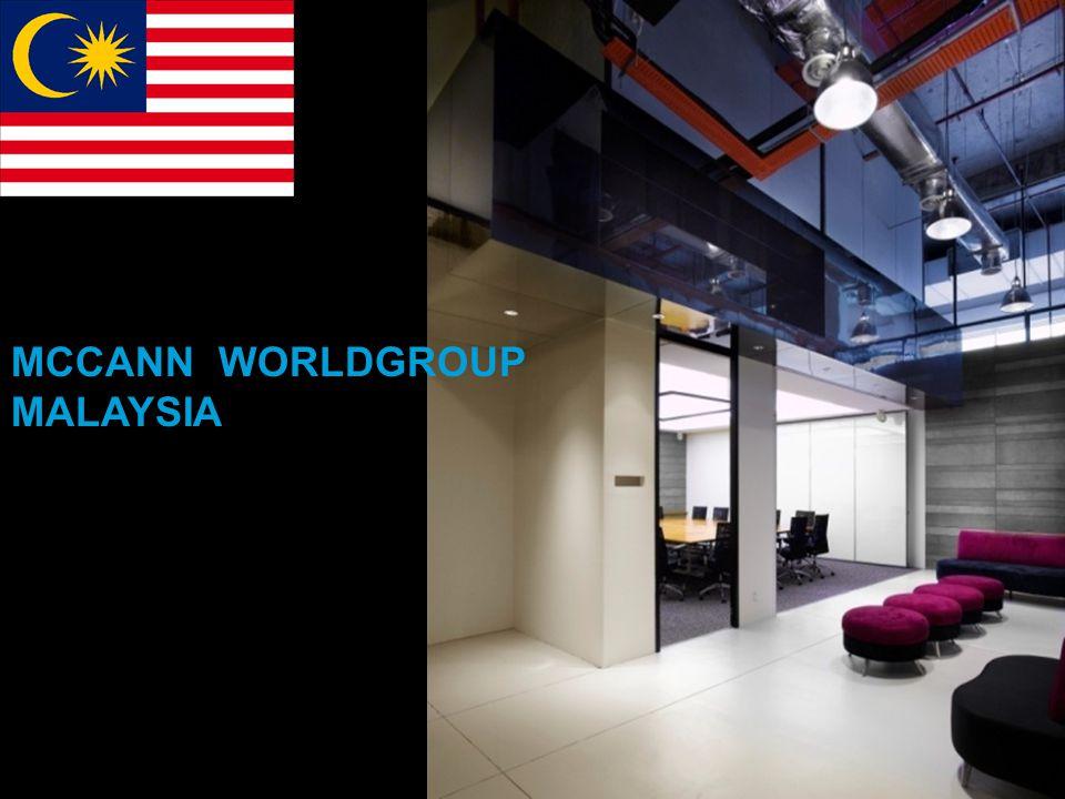 McCann Worldgroup Malaysia