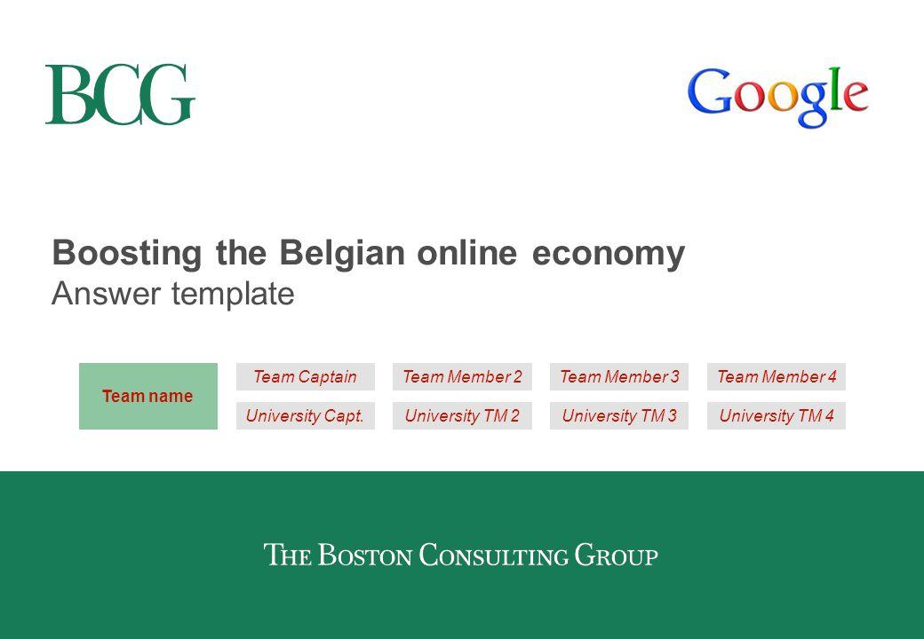 Size of the Belgian digital consumer spending (2014)