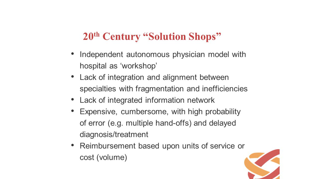 20th Century Solution Shops