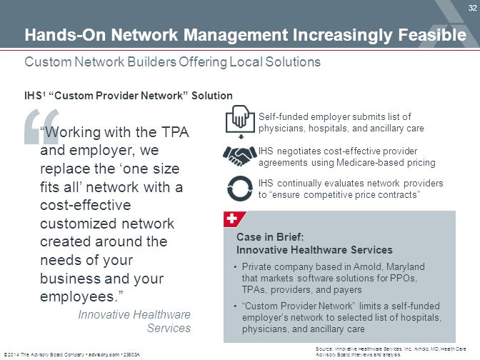 Hands-On Network Management Increasingly Feasible