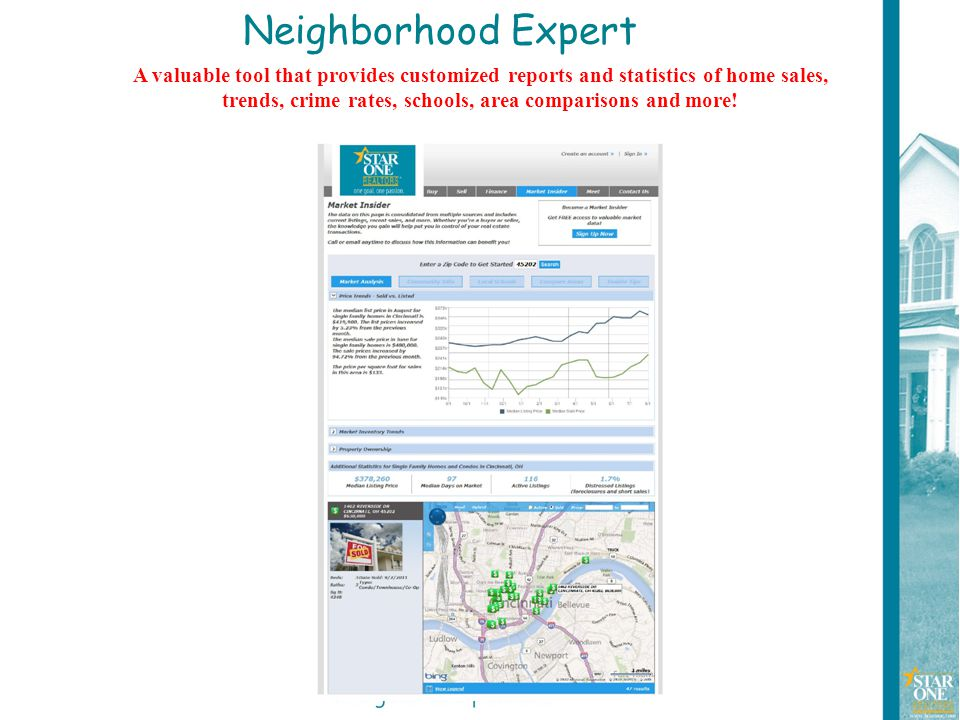 Neighborhood Expert