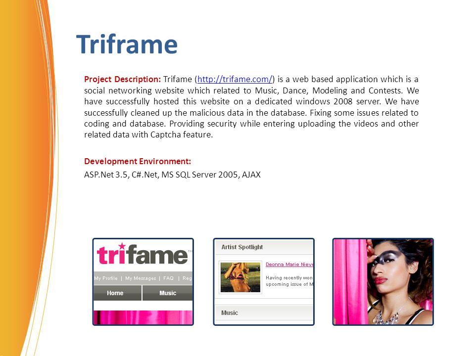 Triframe