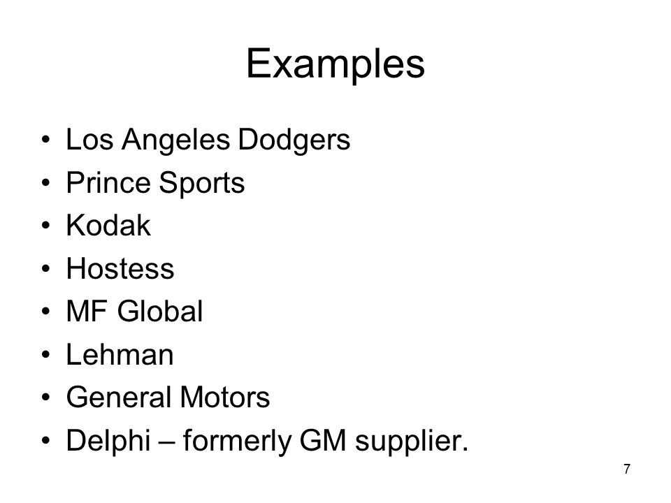 Examples Los Angeles Dodgers Prince Sports Kodak Hostess MF Global