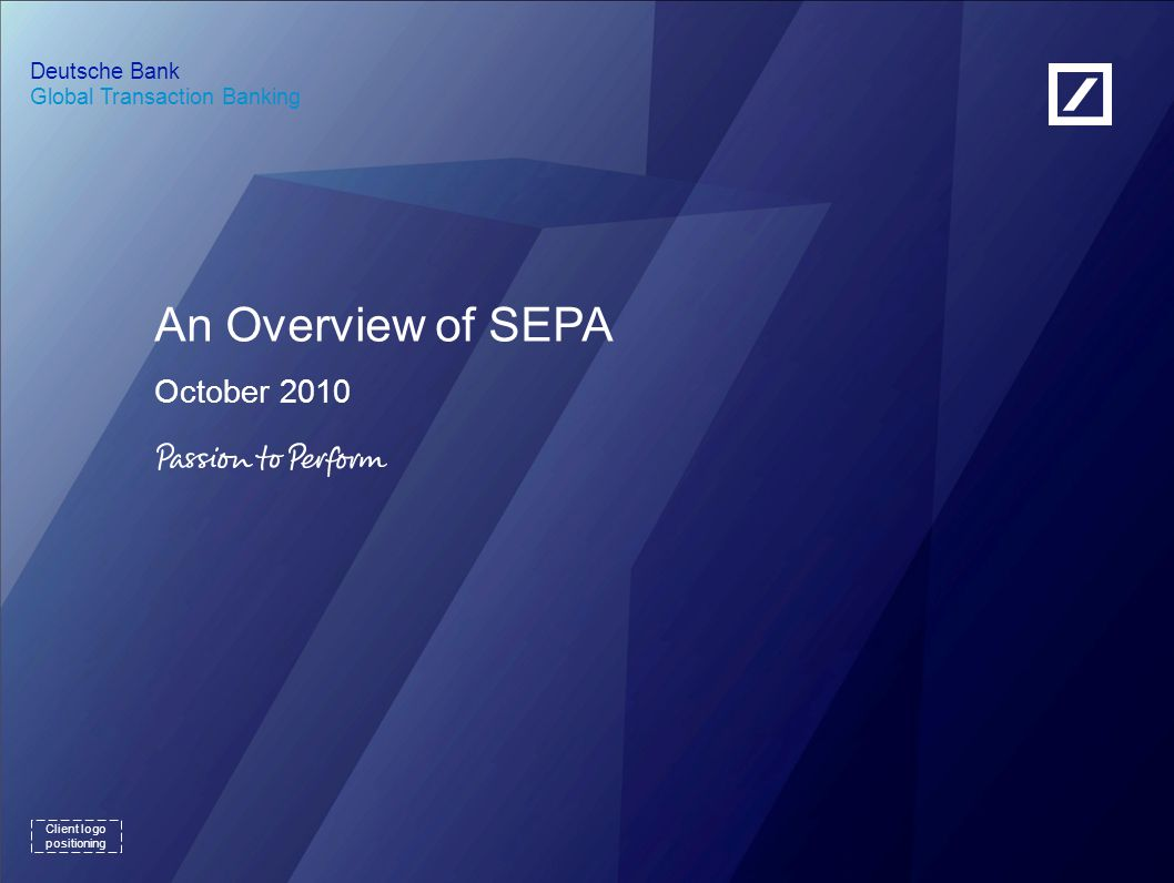 Do you really know what SEPA is