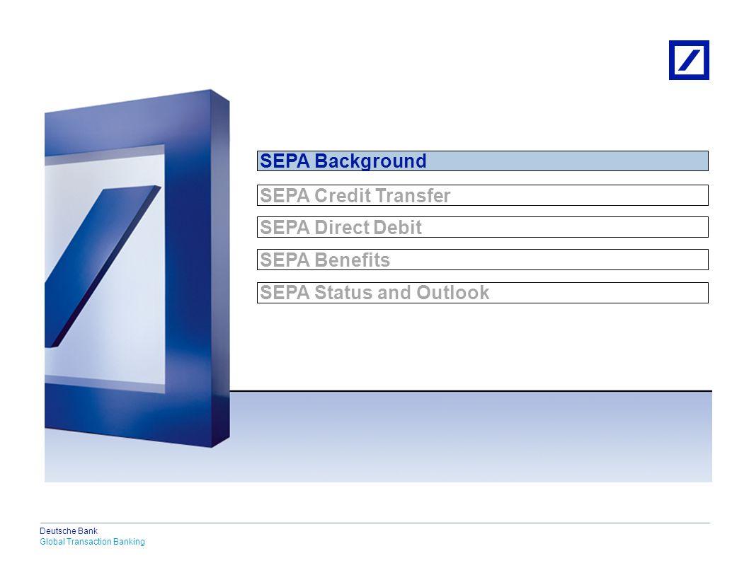 The European Payments Landscape pre SEPA (1)