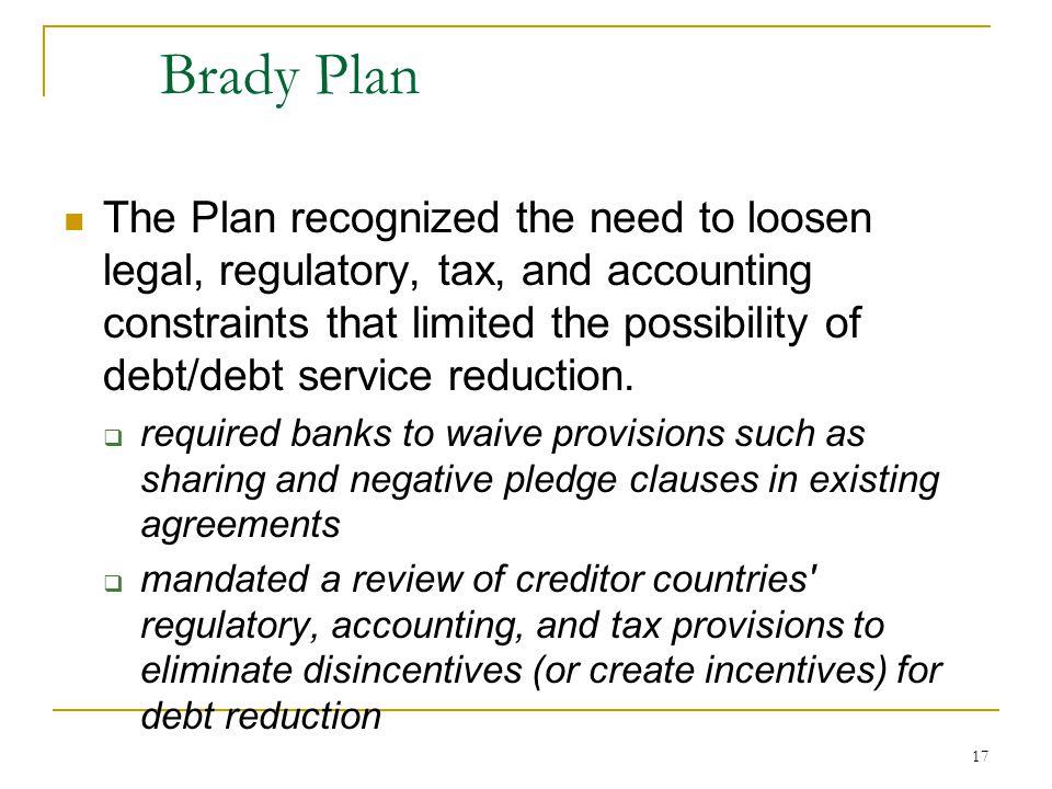 Brady Plan