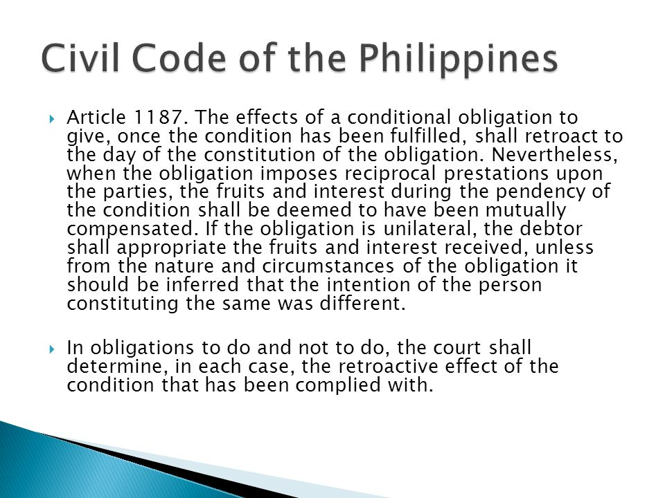 What is the importance of each article in the Philippine constitution?
