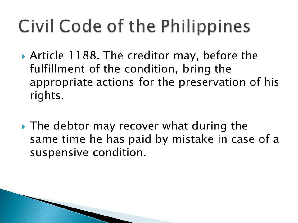 civil code of the phlippines article 694 Civil code of the philippines report article no 3 - the civil code of the philippines - article 35 kunin ang link facebook twitter pinterest google.