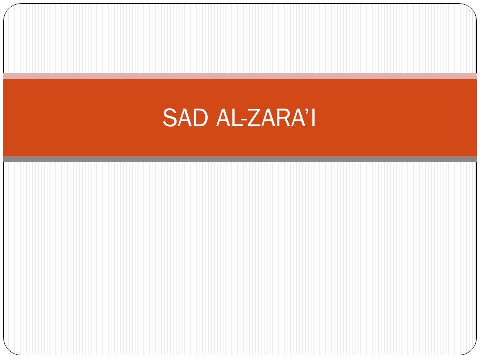 SAD AL-ZARA'I