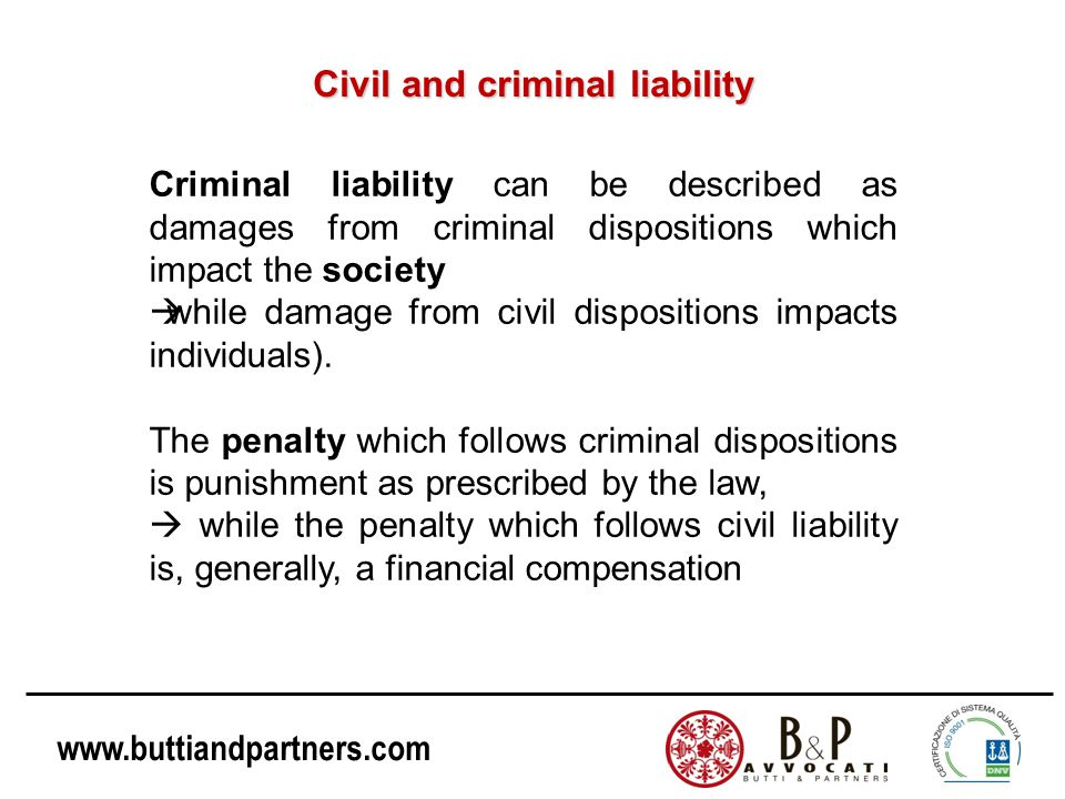 civil liability and private police paper Sec350 civil liability and private police paper write a 1,400- to 1,750-word paper in which you evaluate civil liability and private police what is the potential for civil liability what measures are in place to mitigate organizational and institutional liability.