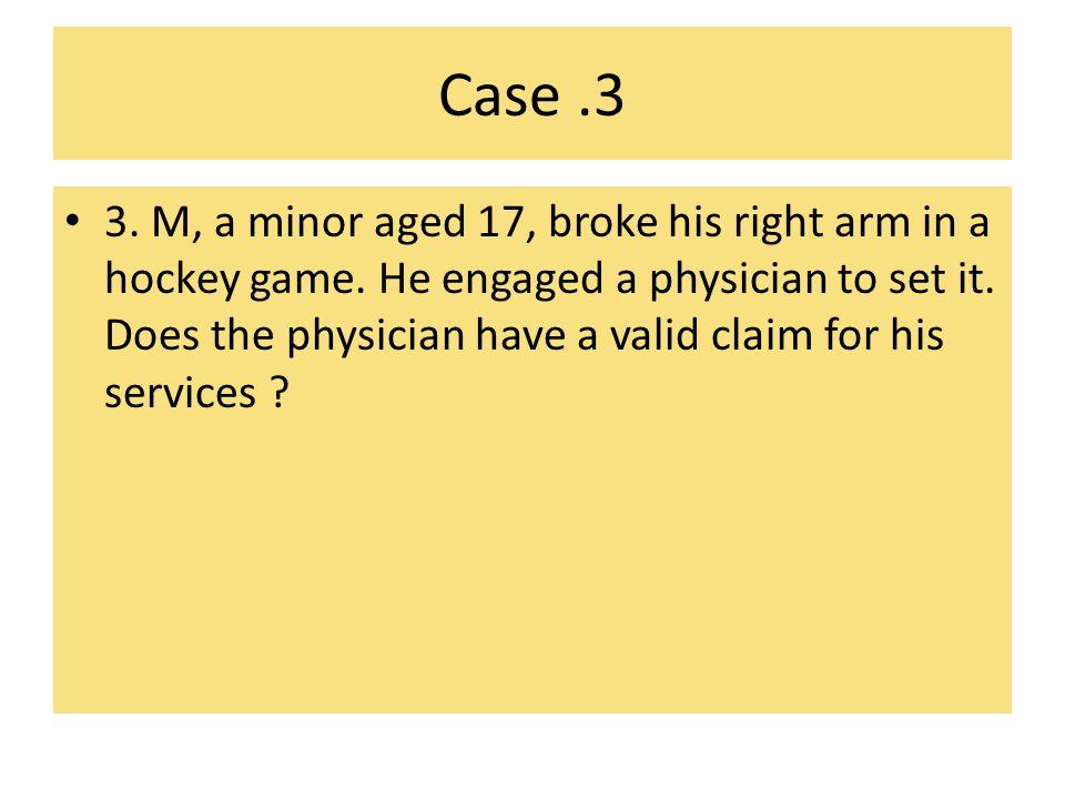 Case .3