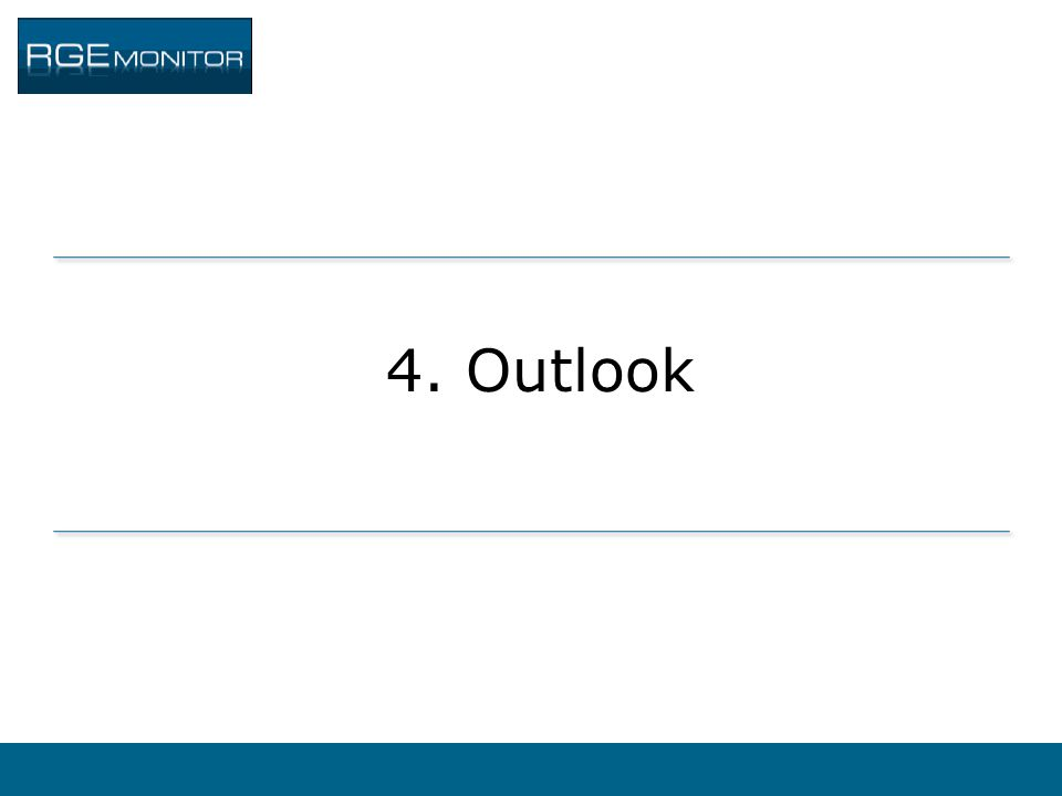 4. Outlook