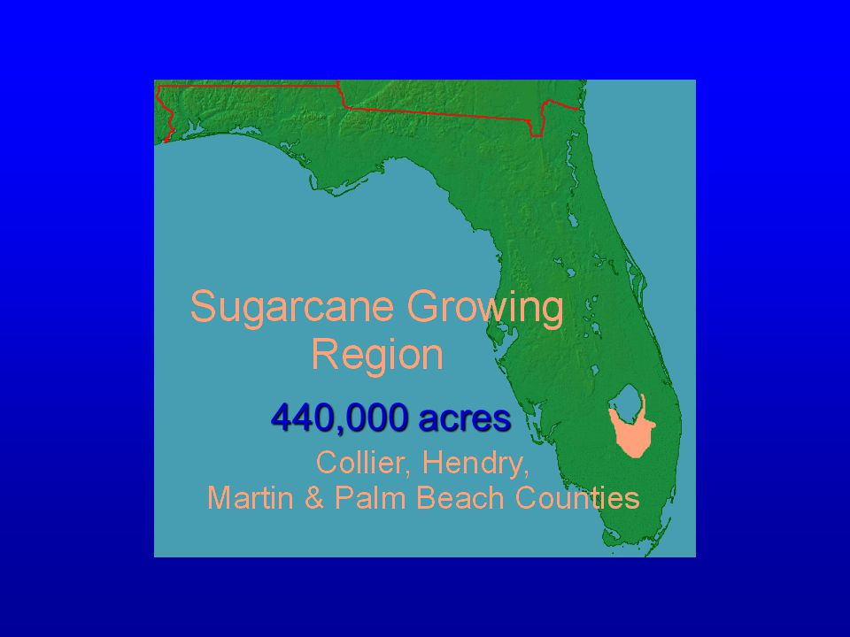 440,000 acres