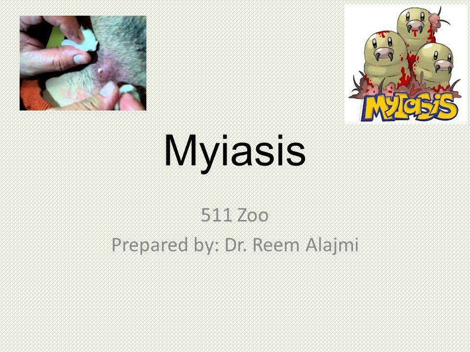 511 Zoo Prepared by: Dr. Reem Alajmi