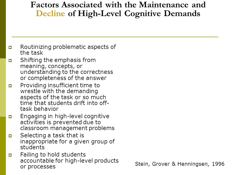factors associated with high levels of 1821 balkıs, arslan, duru / the school absenteeism among high school students: contributing factors with absenteeism miss opportunities to learn the material that enables them to succeed later in school and fall behind their classmates in academic achievement.