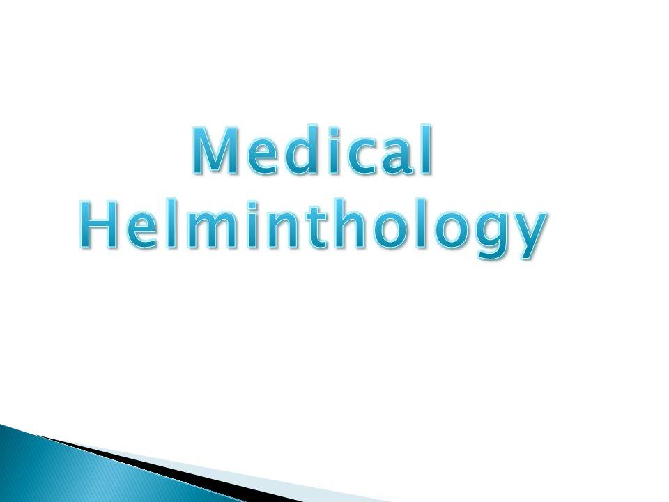 Medical Helminthology