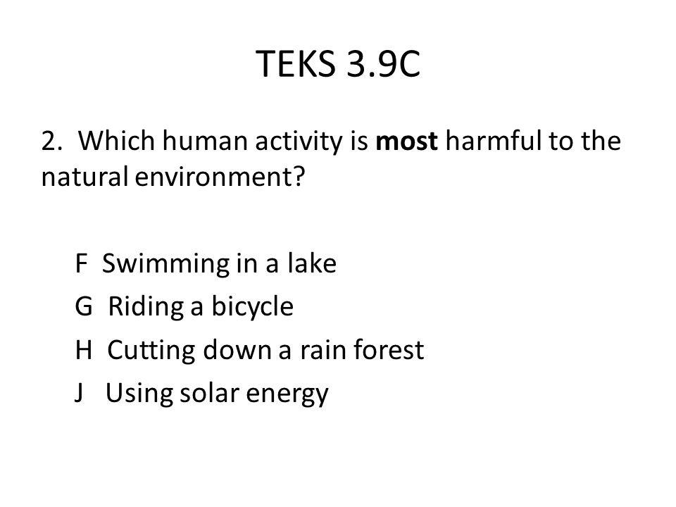 TEKS 3.9C