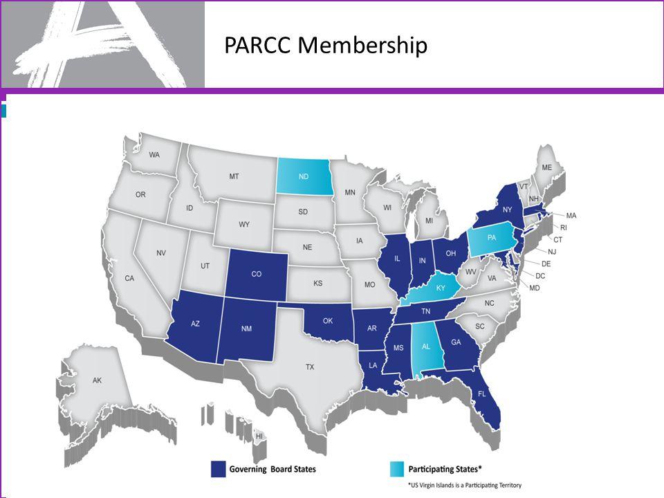 PARCC Membership