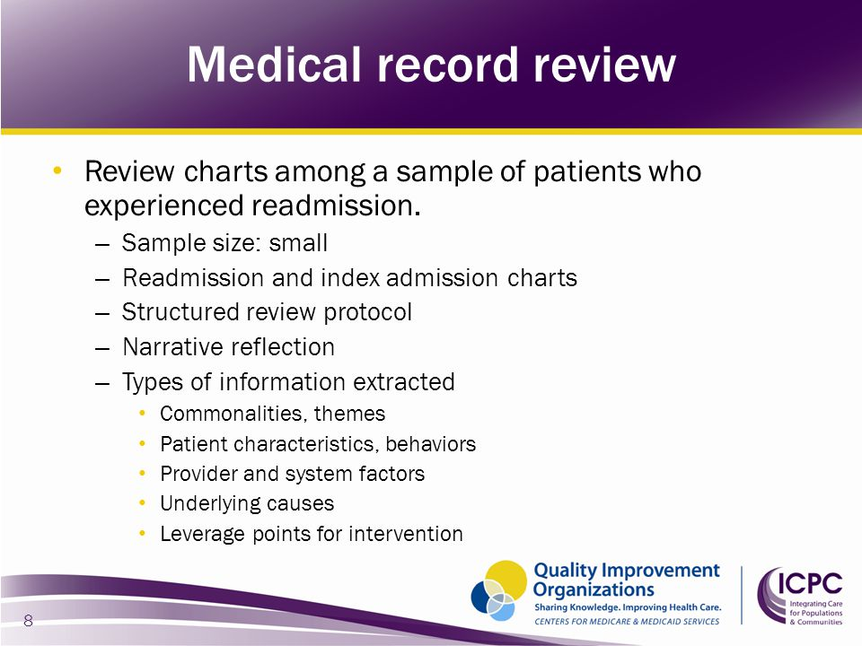 patient discharge process reflection Managing patient discharge is an integral component of patient care in hospital in an exploratory study conducted by driscoll (2000) the recommendations for nursing practice suggested have resonance for orthopaedic care.