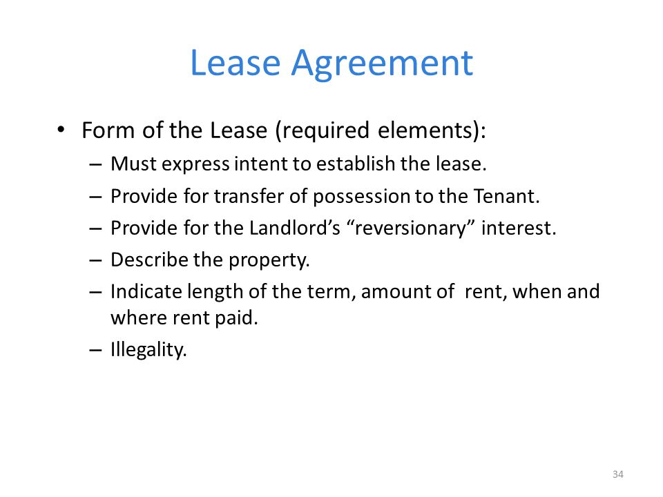 Can The Landlord Include The Property Taxes In Rent