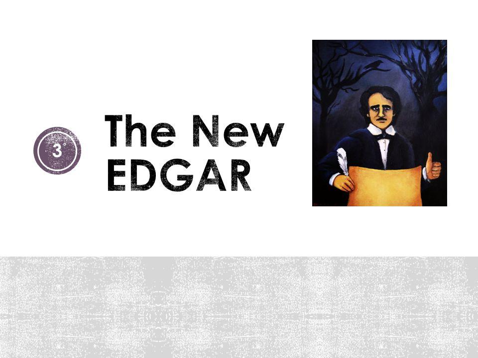 The New EDGAR