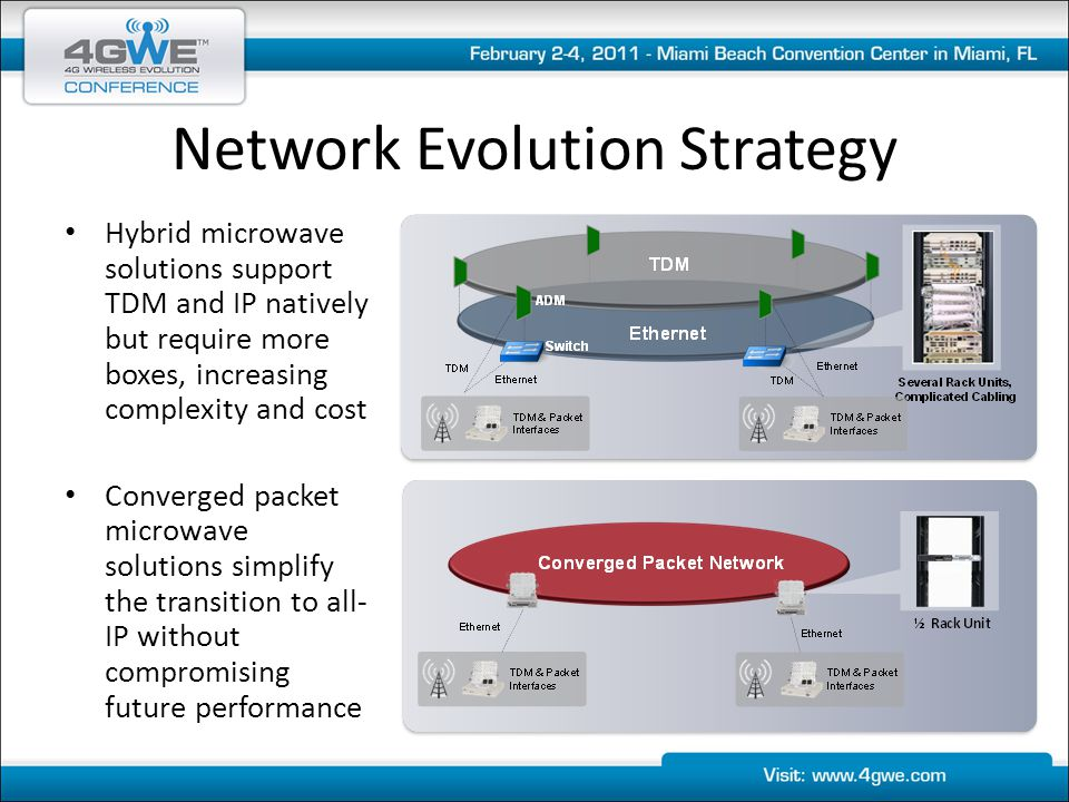 Network Evolution Strategy