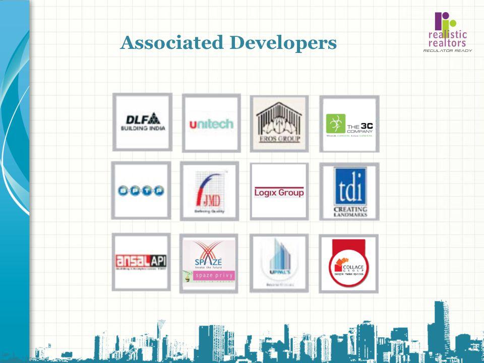 Associated Developers