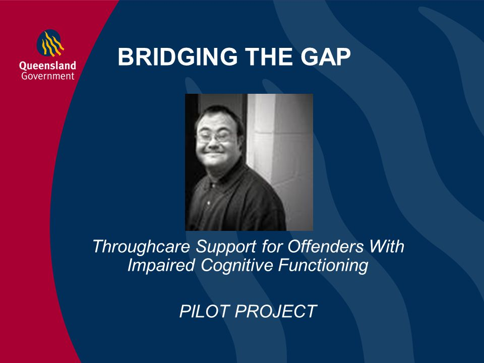 Throughcare Support for Offenders With Impaired Cognitive Functioning
