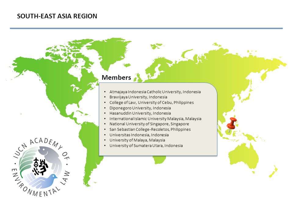 SOUTH-EAST ASIA REGION
