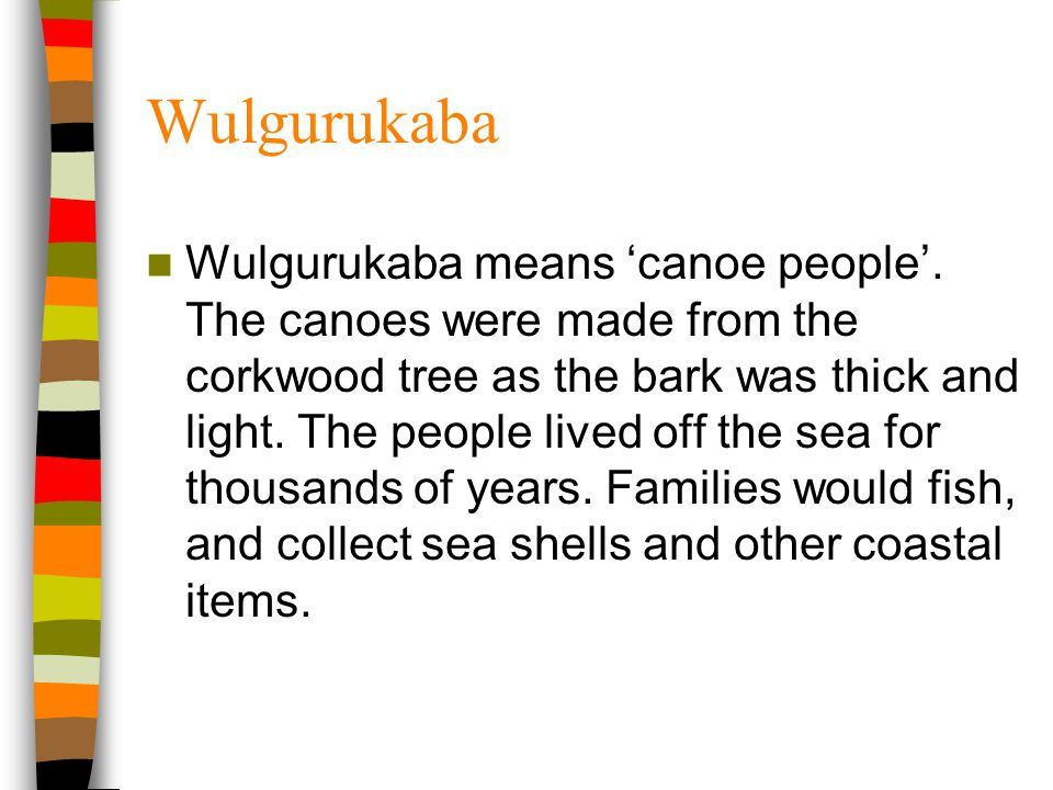 Wulgurukaba