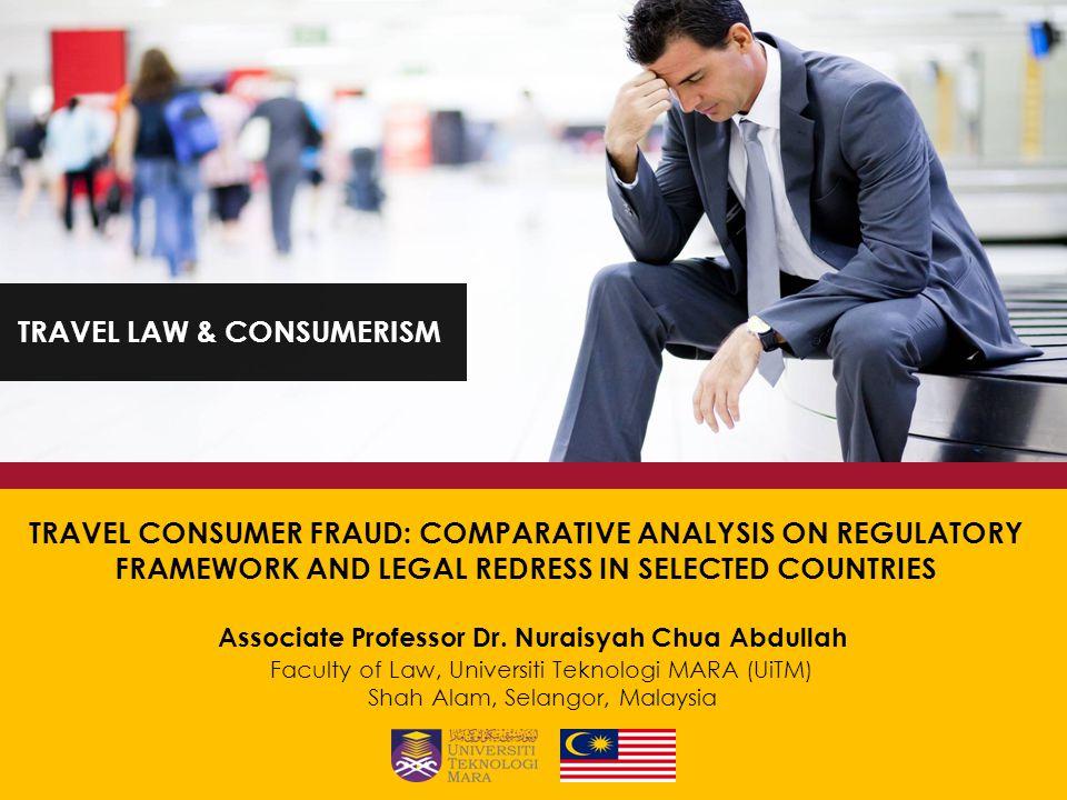 Associate Professor Dr. Nuraisyah Chua Abdullah