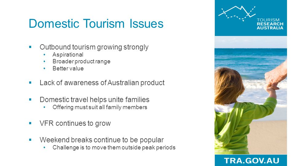 Domestic Tourism Issues