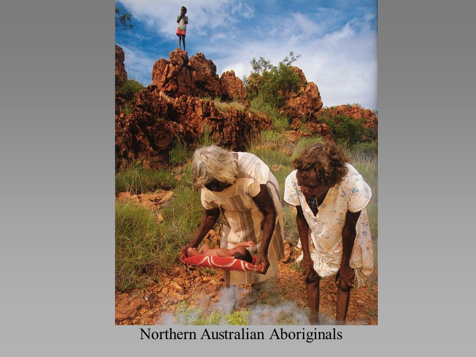 Northern Australian Aboriginals