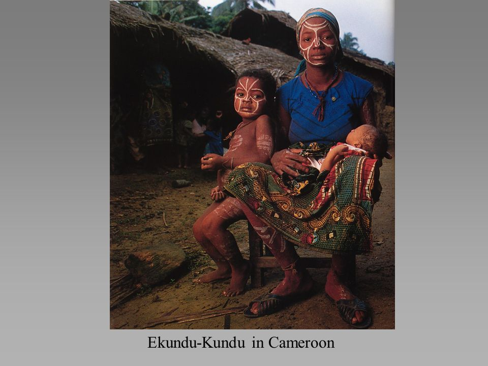 Ekundu-Kundu in Cameroon