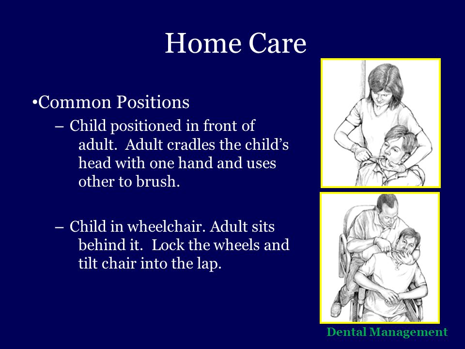 Home Care Common Positions