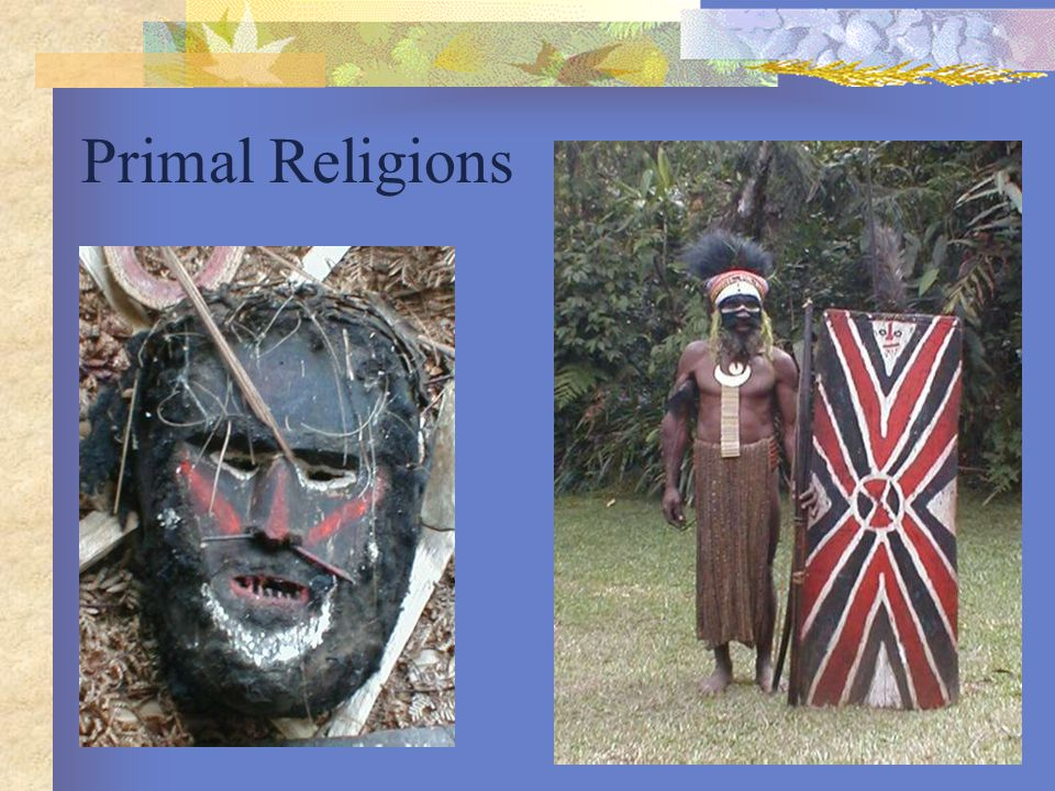the origin history and beliefs of the australian north american and african primal religion Start studying world religions unit 1(primal the mythic time of australian aboriginal religion ritual of the lakota and other tribes of the north american.