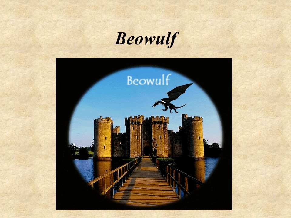 the supernatural in beowulf and sir
