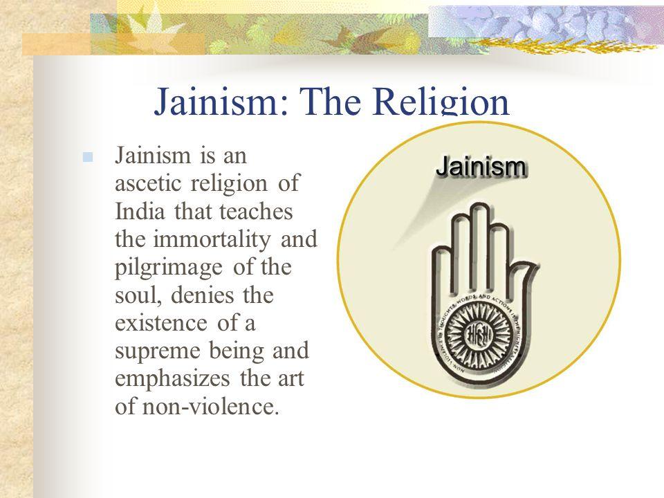 essay on jainism religion