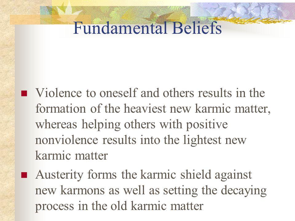 Fundamental Beliefs