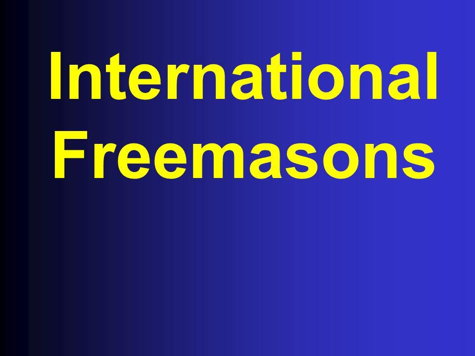 International Freemasons