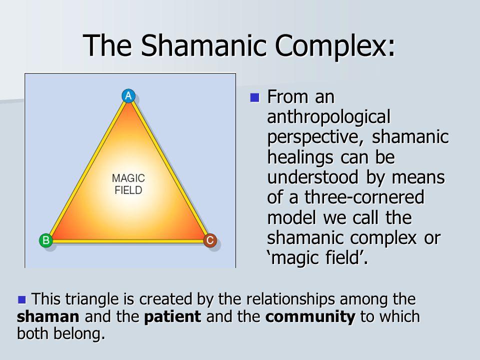 The Shamanic Complex: